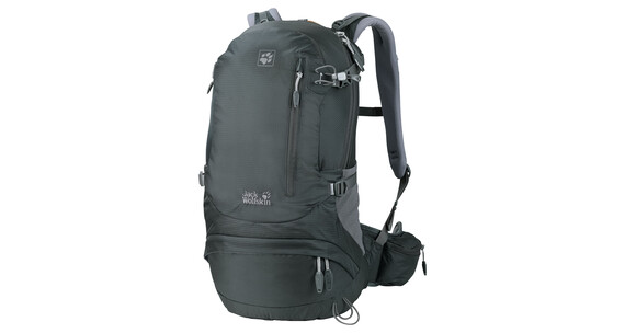 Jack Wolfskin ACS Hike 24 Pack greenish grey